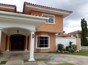 Casa En Ventaen Panama, Costa Del Este, Panama, PA RAH: 18-2551