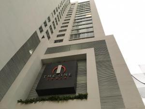Apartamento En Alquileren Panama, San Francisco, Panama, PA RAH: 18-2553