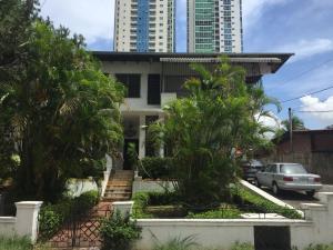 Casa En Ventaen Panama, San Francisco, Panama, PA RAH: 18-2588