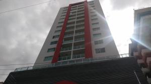 Apartamento En Alquileren Panama, San Francisco, Panama, PA RAH: 18-2593