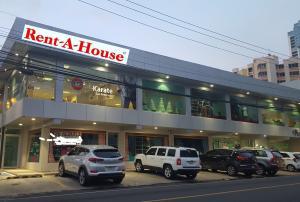 Local Comercial En Alquileren Panama, San Francisco, Panama, PA RAH: 18-2595