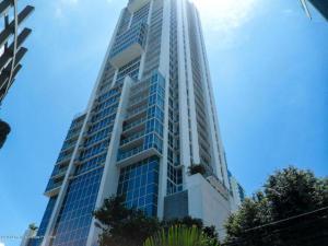 Apartamento En Alquileren Panama, San Francisco, Panama, PA RAH: 18-2616
