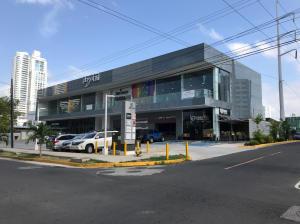 Local Comercial En Ventaen Panama, San Francisco, Panama, PA RAH: 18-2651
