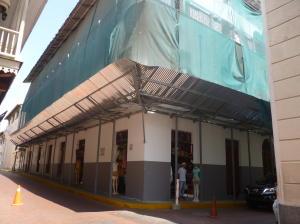 Local Comercial En Ventaen Panama, Casco Antiguo, Panama, PA RAH: 18-2665