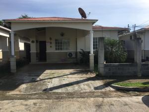 Casa En Ventaen La Chorrera, Chorrera, Panama, PA RAH: 18-2661