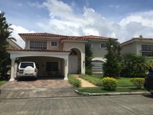 Casa En Ventaen Panama, Costa Del Este, Panama, PA RAH: 18-2664