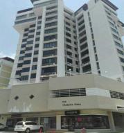 Apartamento En Ventaen Panama, Bellavista, Panama, PA RAH: 18-2684