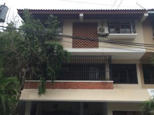Casa En Alquileren Panama, Paitilla, Panama, PA RAH: 18-2685