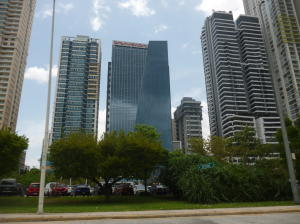 Oficina En Alquileren Panama, Avenida Balboa, Panama, PA RAH: 18-2701
