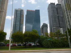 Oficina En Alquileren Panama, Avenida Balboa, Panama, PA RAH: 18-2706