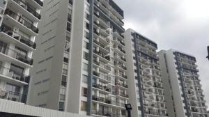 Apartamento En Alquileren San Miguelito, Amelia D, Panama, PA RAH: 18-2712