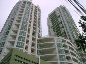 Apartamento En Alquileren Panama, San Francisco, Panama, PA RAH: 18-2743