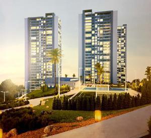 Apartamento En Ventaen Panama, Altos De Panama, Panama, PA RAH: 18-2755