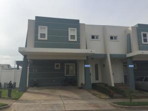 Casa En Ventaen San Miguelito, Brisas Del Golf, Panama, PA RAH: 18-2773