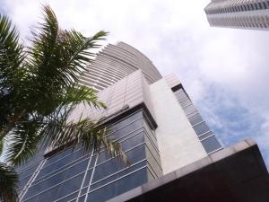 Apartamento En Alquileren Panama, Avenida Balboa, Panama, PA RAH: 18-2799