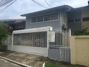 Casa En Alquileren Panama, La Alameda, Panama, PA RAH: 18-2809