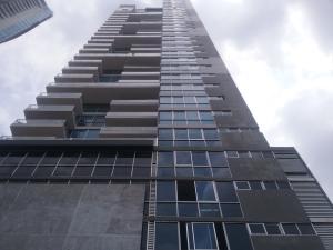Apartamento En Alquileren Panama, Bellavista, Panama, PA RAH: 18-2827