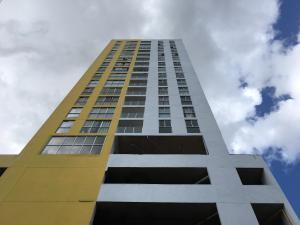 Apartamento En Alquileren Panama, Carrasquilla, Panama, PA RAH: 18-2833