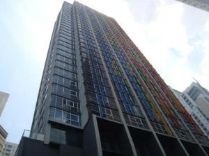 Apartamento En Alquileren Panama, Bellavista, Panama, PA RAH: 18-2838