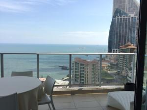 Apartamento En Alquileren Panama, Punta Pacifica, Panama, PA RAH: 18-2886