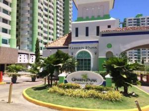 Apartamento En Alquileren Panama, Condado Del Rey, Panama, PA RAH: 18-2902