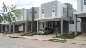 Casa En Alquileren San Miguelito, Brisas Del Golf, Panama, PA RAH: 18-2919