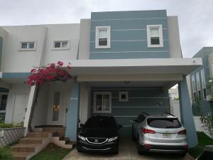 Casa En Ventaen Panama, Brisas Del Golf, Panama, PA RAH: 18-2960