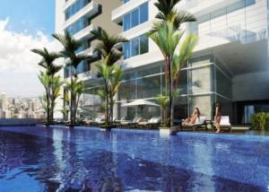 Apartamento En Ventaen Panama, San Francisco, Panama, PA RAH: 18-2976