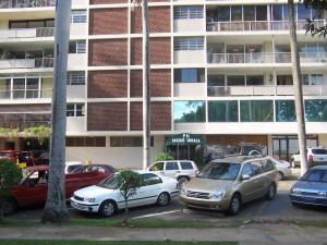 Apartamento En Ventaen Panama, Bellavista, Panama, PA RAH: 18-3001
