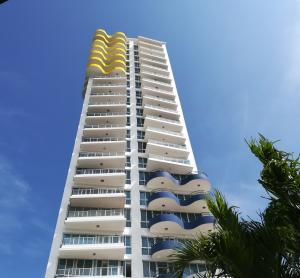 Apartamento En Alquileren Chame, Coronado, Panama, PA RAH: 18-3032