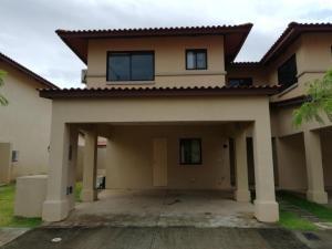 Casa En Alquileren Panama, Panama Pacifico, Panama, PA RAH: 18-3033