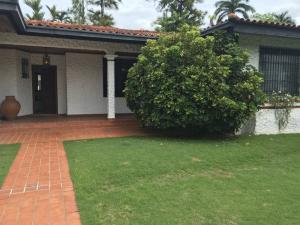 Casa En Ventaen Panama, Altos Del Golf, Panama, PA RAH: 18-3090