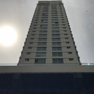 Apartamento En Alquileren Panama, San Francisco, Panama, PA RAH: 18-3055