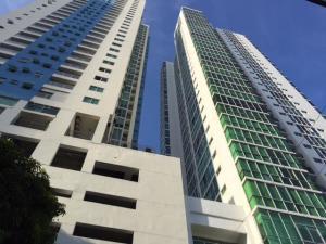 Apartamento En Alquileren Panama, San Francisco, Panama, PA RAH: 18-3052