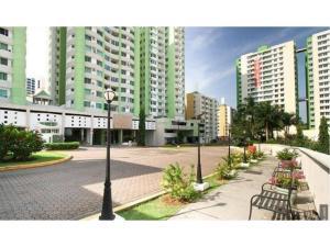 Apartamento En Ventaen Panama, Condado Del Rey, Panama, PA RAH: 18-3066