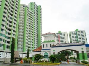 Apartamento En Alquileren Panama, Condado Del Rey, Panama, PA RAH: 18-3068