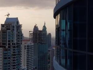 Apartamento En Alquileren Panama, Punta Pacifica, Panama, PA RAH: 18-3069