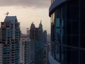Apartamento En Ventaen Panama, Punta Pacifica, Panama, PA RAH: 18-3070
