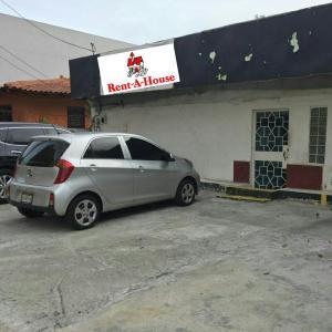 Local Comercial En Alquileren Panama, San Francisco, Panama, PA RAH: 18-3073