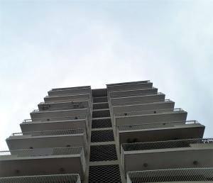 Apartamento En Alquileren Panama, Marbella, Panama, PA RAH: 18-3082