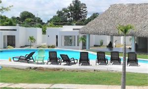 Casa En Ventaen Chame, Sora, Panama, PA RAH: 17-1826