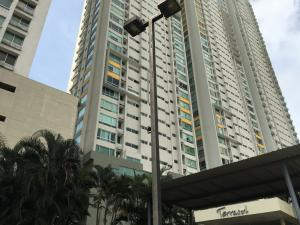 Apartamento En Alquileren Panama, San Francisco, Panama, PA RAH: 18-3093