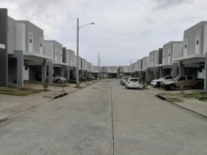 Casa En Ventaen San Miguelito, Brisas Del Golf, Panama, PA RAH: 18-3122