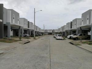 Casa En Alquileren San Miguelito, Brisas Del Golf, Panama, PA RAH: 18-3123