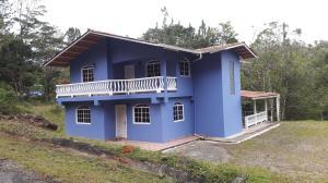 Casa En Ventaen Pacora, Cerro Azul, Panama, PA RAH: 18-3127