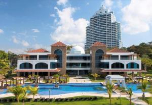 Apartamento En Ventaen Panama, Panama Pacifico, Panama, PA RAH: 18-3133