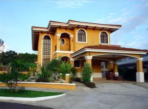 Casa En Ventaen Panama, Clayton, Panama, PA RAH: 18-2561
