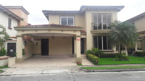 Casa En Alquileren Panama, Condado Del Rey, Panama, PA RAH: 18-3155