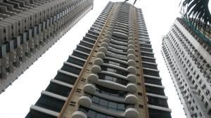 Apartamento En Alquileren Panama, San Francisco, Panama, PA RAH: 18-3331