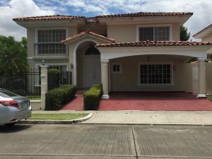 Casa En Alquileren Panama, Costa Del Este, Panama, PA RAH: 18-3226